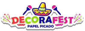 Papel Picado Decorafest