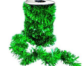 Escarcha Verde