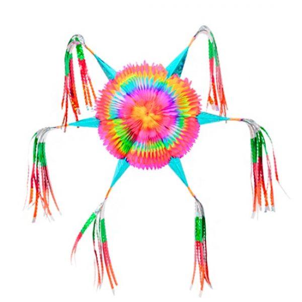 Piñatas plegable