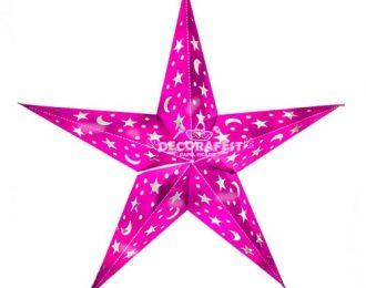Estrella Metálica