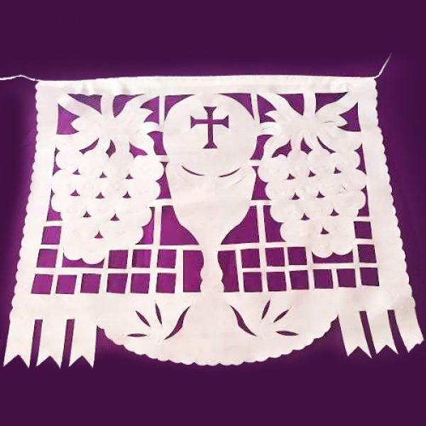 Papel Picado Semana Santa