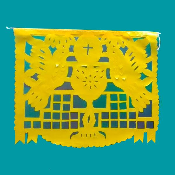 Papel Picado San Judas