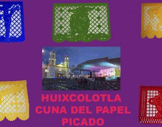 Papel Picado fiesta mexicana